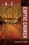 link and cover image for the book The A to Z of the Coptic Church