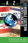 link and cover image for the book The A to Z of Middle Eastern Intelligence
