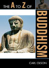 link and cover image for the book The A to Z of Buddhism