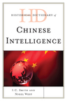 link and cover image for the book Historical Dictionary of Chinese Intelligence