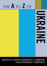 link and cover image for the book The A to Z of Ukraine