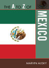 link and cover image for the book The A to Z of Mexico