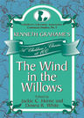 link and cover image for the book Kenneth Grahame's The Wind in the Willows: A Children's Classic at 100