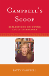 link and cover image for the book Campbell's Scoop: Reflections on Young Adult Literature