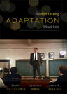 link and cover image for the book Redefining Adaptation Studies