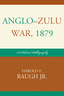 link and cover image for the book Anglo-Zulu War, 1879: A Selected Bibliography