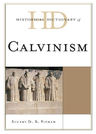 link and cover image for the book Historical Dictionary of Calvinism