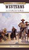 link and cover image for the book Historical Dictionary of Westerns in Literature