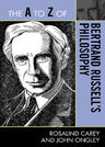 link and cover image for the book The A to Z of Bertrand Russell's Philosophy