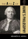 link and cover image for the book The A to Z of Hume's Philosophy