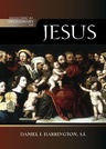 link and cover image for the book Historical Dictionary of Jesus