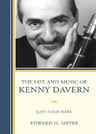 link and cover image for the book The Life and Music of Kenny Davern: Just Four Bars