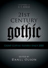 link and cover image for the book 21st-Century Gothic: Great Gothic Novels Since 2000