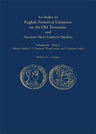 link and cover image for the book An Index to English Periodical Literature on the Old Testament and Ancient Near Eastern Studies: Part 1: Author Index and Subject Index A-I / Part 2: Subject Index J-Z, Foreign Word Index, and Citation Index, Volume 9