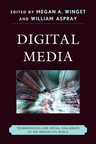 link and cover image for the book Digital Media: Technological and Social Challenges of the Interactive World