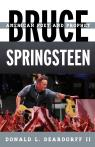 link and cover image for the book Bruce Springsteen: American Poet and Prophet