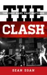 link and cover image for the book The Clash: The Only Band That Mattered