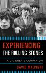 link and cover image for the book Experiencing the Rolling Stones: A Listener's Companion