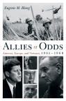 link and cover image for the book Allies at Odds: America, Europe, and Vietnam, 1961–1968