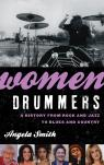 link and cover image for the book Women Drummers: A History from Rock and Jazz to Blues and Country