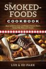 link and cover image for the book The Smoked-Foods Cookbook: How to Flavor, Cure, and Prepare Savory Meats, Game, Fish, Nuts, and Cheese