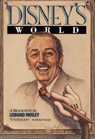 link and cover image for the book Disney's World: A Biography