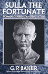 link and cover image for the book Sulla the Fortunate: Roman General and Dictator