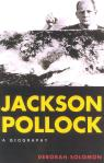 link and cover image for the book Jackson Pollock: A Biography