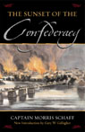 link and cover image for the book The Sunset Of The Confederacy