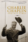 link and cover image for the book Charlie Chaplin and His Times