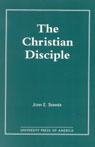 link and cover image for the book The Christian Disciple