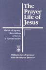 link and cover image for the book The Prayer Life of Jesus: Shout of Agony, Revelation of Love, A Commentary