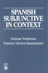 link and cover image for the book Spanish Subjunctive in Context