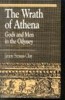 link and cover image for the book The Wrath of Athena: Gods and Men in The Odyssey