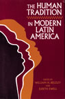 link and cover image for the book The Human Tradition in Latin America: The Twentieth Century