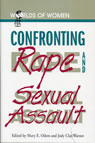link and cover image for the book Confronting Rape and Sexual Assault