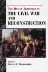 link and cover image for the book The Human Tradition in the Civil War and Reconstruction
