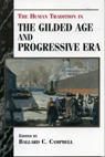 link and cover image for the book The Human Tradition in the Gilded Age and Progressive Era