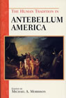 link and cover image for the book The Human Tradition in Antebellum America