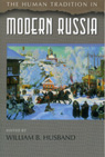 link and cover image for the book The Human Tradition in Modern Russia