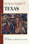 link and cover image for the book The Human Tradition in Texas