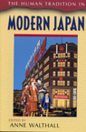 link and cover image for the book The Human Tradition in Modern Japan
