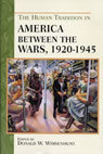 link and cover image for the book The Human Tradition in America between the Wars, 1920-1945