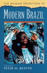 link and cover image for the book The Human Tradition in Modern Brazil