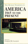 link and cover image for the book The Human Tradition in America from 1865 to the Present