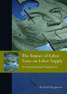 link and cover image for the book The Impact of Labor Taxes on Labor Supply: An International Perspective