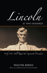 link and cover image for the book Lincoln at Two Hundred: Why We Still Read the Sixteenth President
