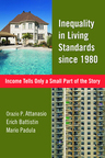 link and cover image for the book Inequality in Living Standards since 1980: Income Tells Only a Small Part of the Story