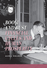 link and cover image for the book Boom and Bust: Financial Cycles and Human Prosperity