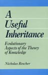 link and cover image for the book A Useful Inheritance: Evolutionary Aspects of the Theory of Knowledge